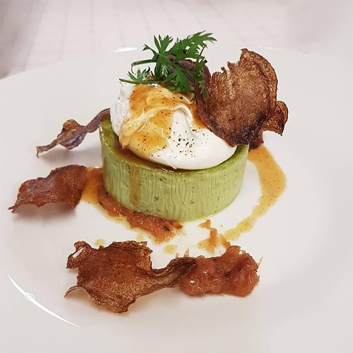La Table du CHEF - Restaurant Marseille